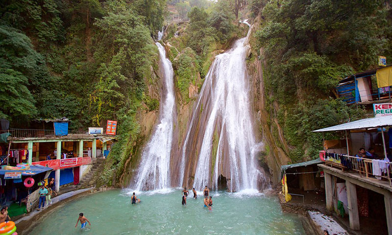 Mussoorie-images