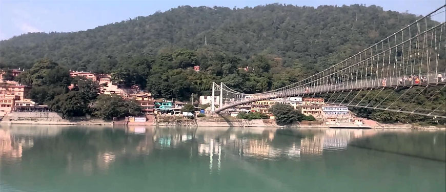 rishikesh-weekend-packages